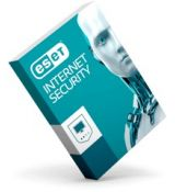 ESET Internet Security 1 rok